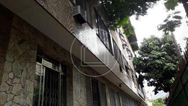 Apartamento à venda com 2 dormitórios em Rio comprido, Rio de janeiro cod:879164 - Foto 9
