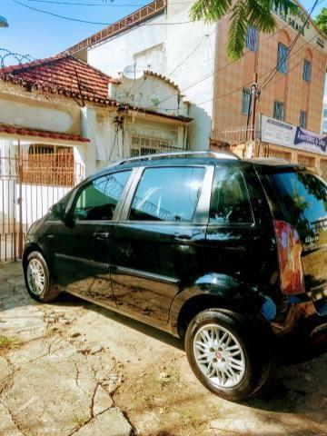 Fiat ideia 1.6 2013