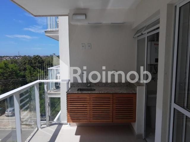 Apartamento para alugar com 2 dormitórios cod:3986 - Foto 3