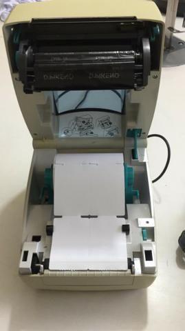 Vendo digitalizadora marca futurize e impressora de etiquetas marca zebra - Foto 6