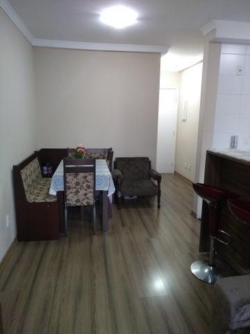 Apartamento 2 dor. Vila Siqueira (Brasilândia) - Foto 10
