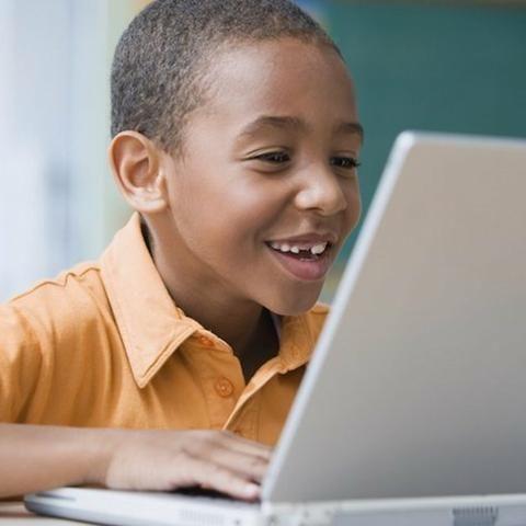 Online - reforço escolar na quarentena