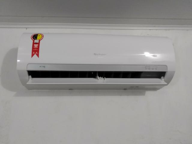 Instalação e manuntençao de ar condicionado - Foto 2