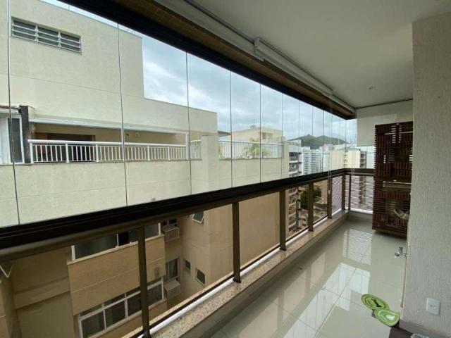 Cobertura Duplex para Venda em Niterói, Icaraí, 4 dormitórios, 2 suítes, 3 banheiros, 3 va - Foto 3