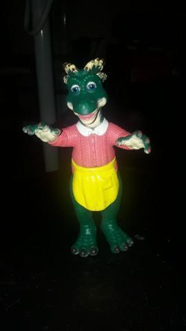 Bonecos família dinossauro - Foto 4