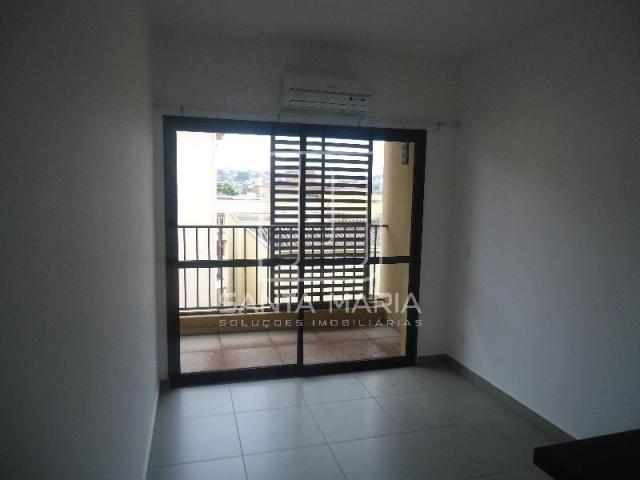 Apartamento à venda com 1 dormitórios em Res florida, Ribeirao preto cod:49528