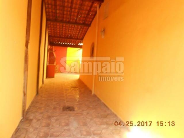 Casa para alugar com 3 dormitórios em Campo grande, Rio de janeiro cod:SA2CS3084 - Foto 6