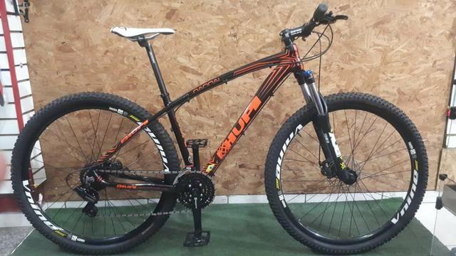 Bicicleta aro 29 hupi - Foto 4
