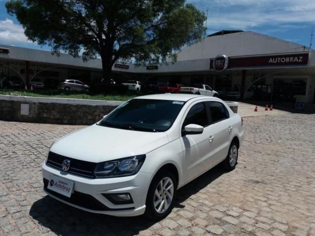 Volkswagen Voyage 1.6 Msi Flex 16v 4p Aut. - Foto 10