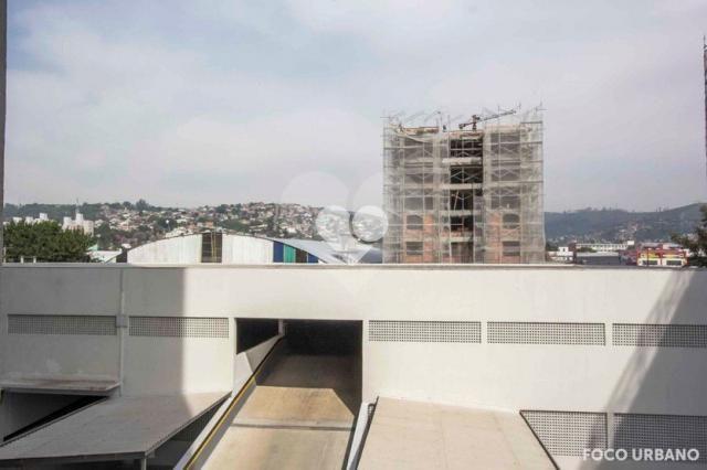 Apartamento à venda com 3 dormitórios em Partenon, Porto alegre cod:28-IM418451 - Foto 18