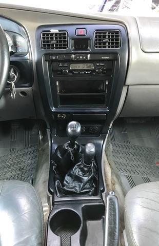 Toyota Hilux SW4 3.0T 4x4, Ano: 2001, Diesel, Completíssima TOP!!! (Muito Nova!!!) - Foto 13