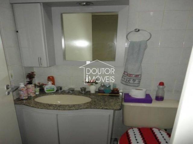 Apartamento para alugar com 2 dormitórios em Penha, São paulo cod:1019DR - Foto 9