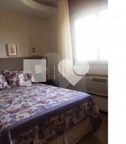 Apartamento à venda com 3 dormitórios em Jardim carvalho, Porto alegre cod:28-IM418390 - Foto 14
