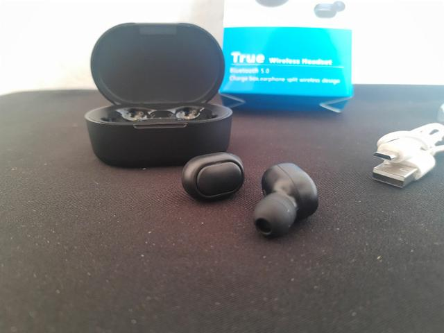 Fone E7S Sem Fio Bluetooth - Foto 2