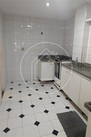 Casa à venda com 2 dormitórios em Tijuca, Rio de janeiro cod:879155 - Foto 8
