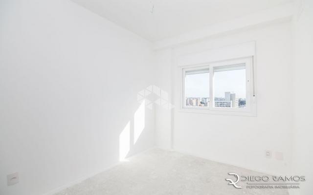 Apartamento à venda com 3 dormitórios em Jardim do salso, Porto alegre cod:9921253 - Foto 8