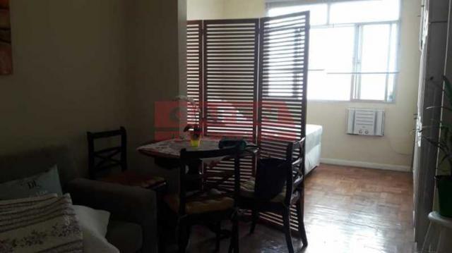 Kitchenette/conjugado para alugar com 1 dormitórios cod:GAKI10119 - Foto 11