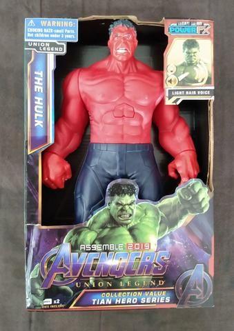 Bonecos Avengers Marvel - Foto 2