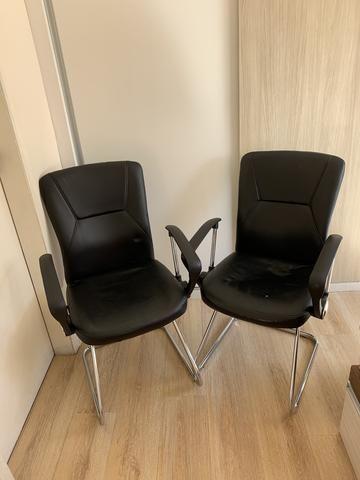 Cadeiras escritorio - Foto 2