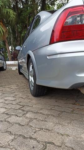 Vectra CD Top de Linha, Manual e Chave reserva! - Foto 6