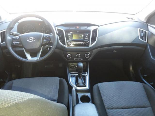 Hyundai Creta Attitude Plus 1.6 16v Flex Aut. - Foto 3