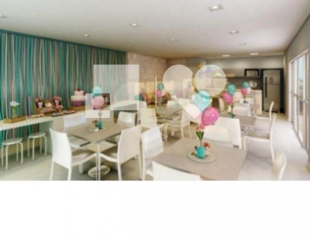 Apartamento à venda com 2 dormitórios em Jardim carvalho, Porto alegre cod:28-IM412447 - Foto 8