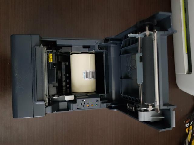 Impressora cupom fiscal Epson TM-T20 - Foto 3