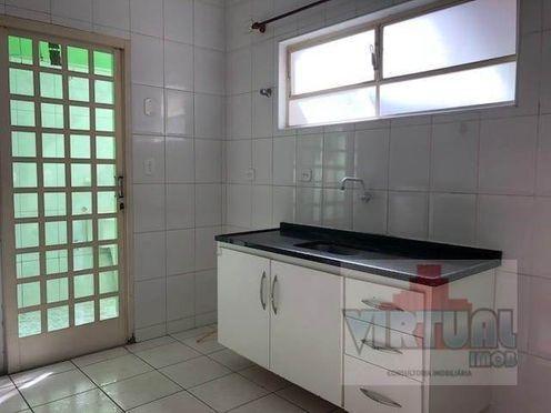 Sobrado para alugar no bairro Estiva em Taubaté/SP - Foto 6