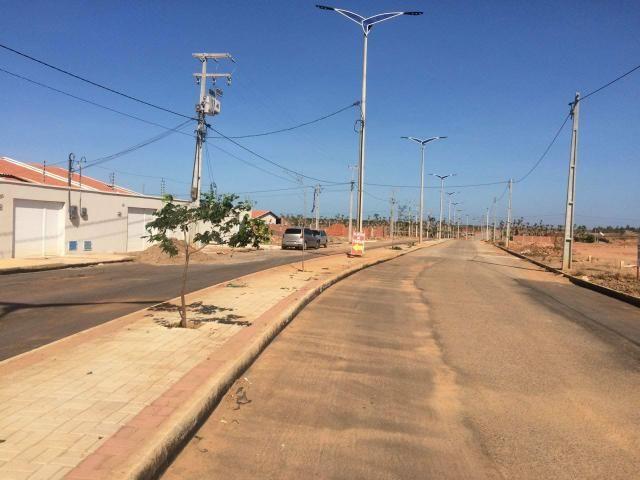 Lotes Com Infraestrutura Completa em Maracanaú - Foto 4