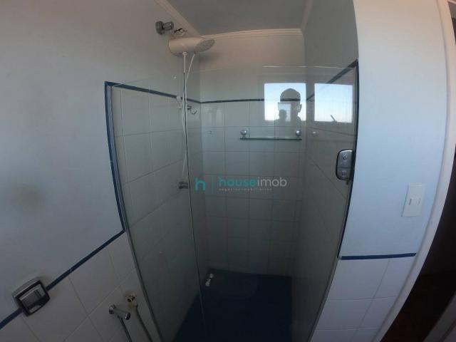 Apartamento com 3 dormitórios à venda, 99 m² por R$ 370.000 - Jardim Matilde - Ourinhos/SP - Foto 11