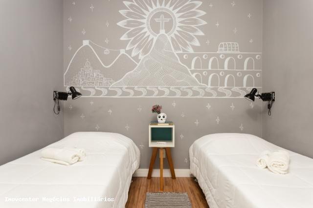 Apartamento para Venda em Rio de Janeiro, Copacabana, 1 dormitório, 1 banheiro - Foto 11
