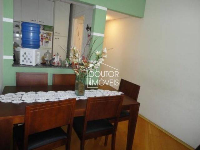 Apartamento para alugar com 2 dormitórios em Penha, São paulo cod:1019DR - Foto 2