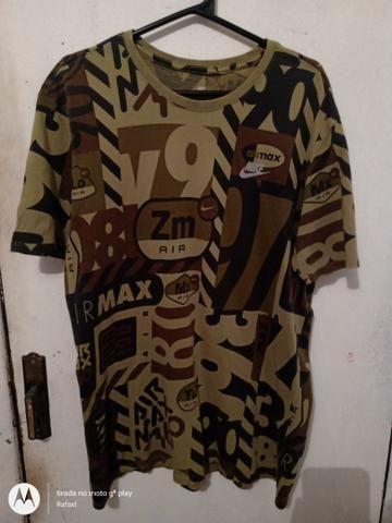 Camiseta Nike Air Max