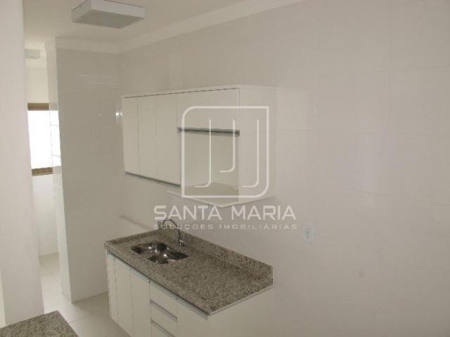 Apartamento à venda com 1 dormitórios em Jd botanico, Ribeirao preto cod:33609 - Foto 3