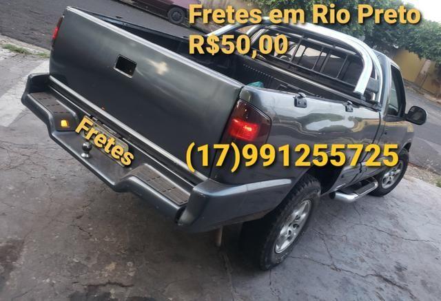 Fretes R$50,00 - Foto 3
