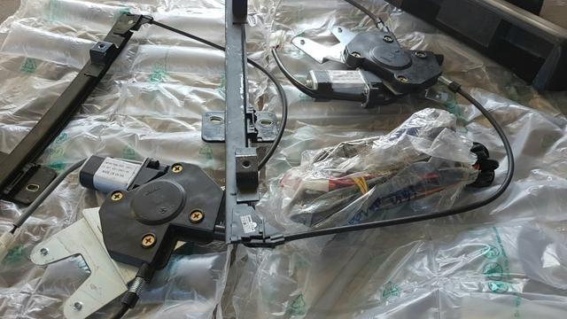 Kit vidro eletrico uno - Foto 2