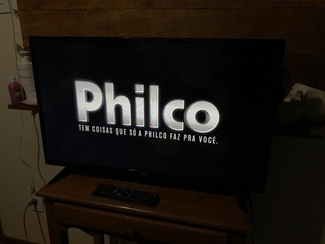 Smart tv Philco 32 *ler descrição