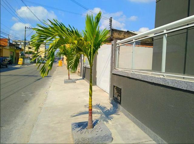 Psm Apartamentos em Jardim Catarina
