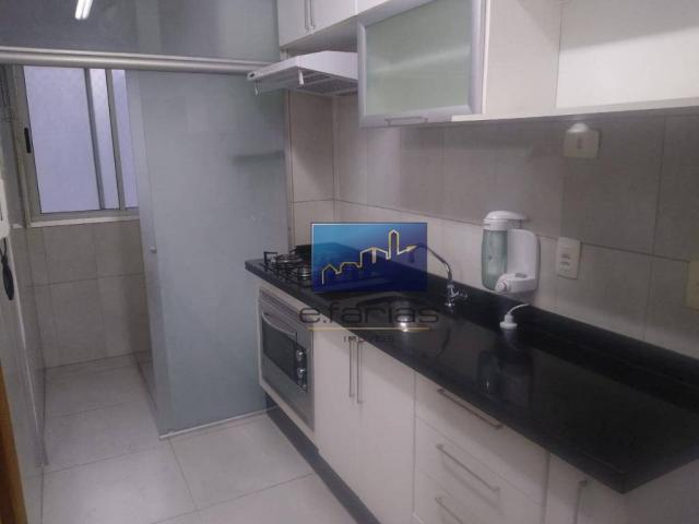 Apartamento residencial à venda, Vila Aricanduva, São Paulo. - Foto 6