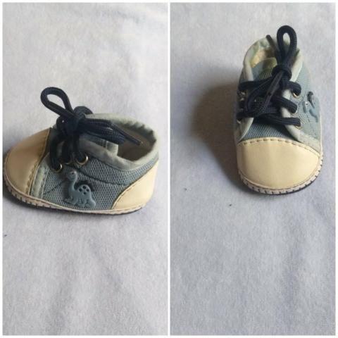Roupinhas de bebê - Foto 2