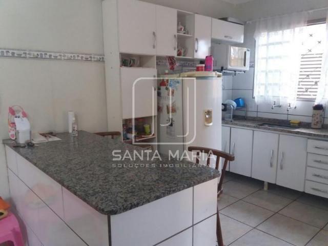 Casa à venda com 3 dormitórios em Pq dos lagos, Ribeirao preto cod:53937 - Foto 4