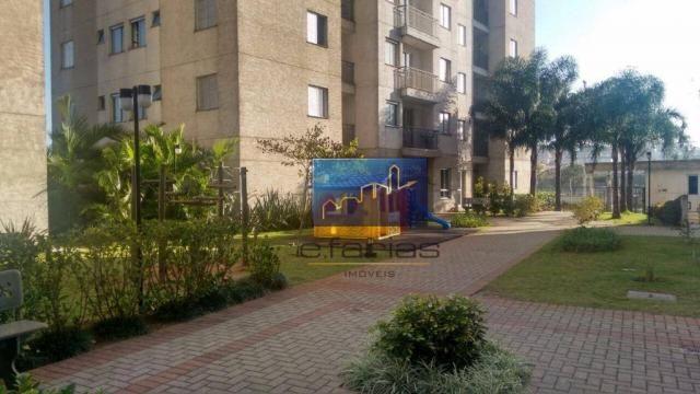 Apartamento residencial à venda, Vila Aricanduva, São Paulo. - Foto 18