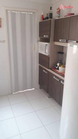 Apartamento com 3 dormitórios à venda, 79 m² - Vila Rosália - Guarulhos/SP - Foto 6