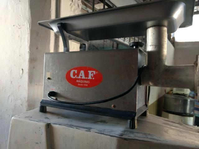 Moedor de carne B 22 CAF semi novo