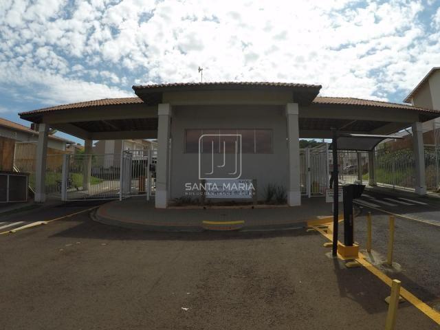 Casa de condomínio à venda com 3 dormitórios em Vl do golf, Ribeirao preto cod:57941 - Foto 8
