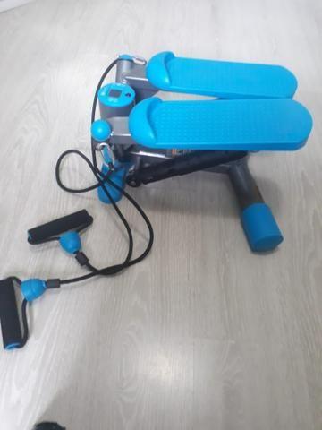 Mini Stepper Domyos Twister - Foto 3