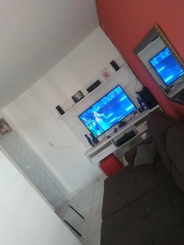 Apartamento na rua principal terra plaquê itinga Lauro de Freitas