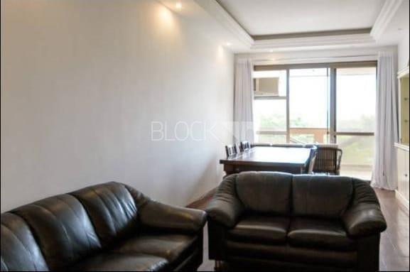 Apartamento para alugar com 3 dormitórios em Barra da tijuca, Rio de janeiro cod:BI7153 - Foto 2