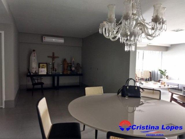 PA - Apartamento com 272 m² / 3 Suítes / 3 vagas de garagem / Ótima Localização - Foto 5