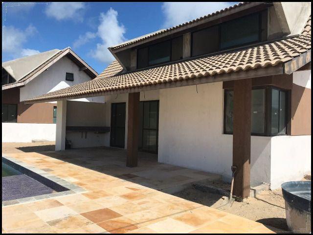 GN- Casa duplex na praia do Cupe, 4 quartos, piscina privativa, varanda gourmet - Foto 14